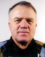 Hans Jürgen Frank